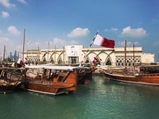 Doha Waterfront 1