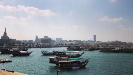 Doha Waterfront 2