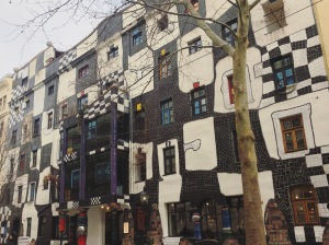 8 Look out for also Hundertwasser and other Wicked Architecture 2