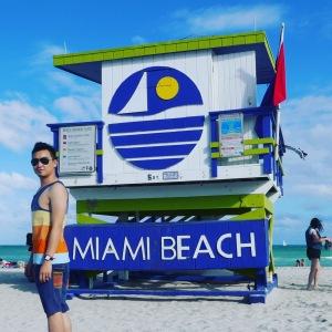 Day 2 Miami Beach and South Beach 5