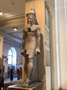 Egyptian Museum (1) - Pschent