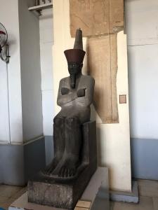 Egyptian Museum (2) - Pschent