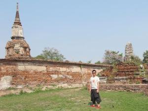 1 - Bangkok Ayutthaya 4