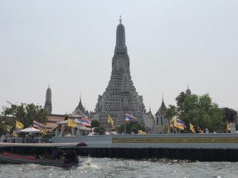 1 - Bangkok Wat Arun