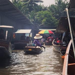 2 Go Market Damoen Saduak Floating Market 2