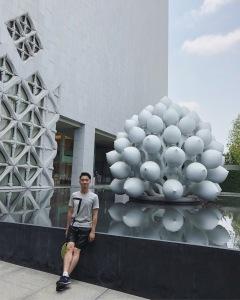 8 Go Cultural MOCA Bangkok 2