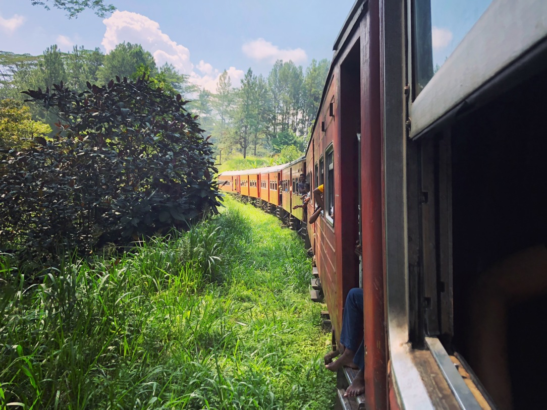 1 Sri Lanka's Scenic Ride 1
