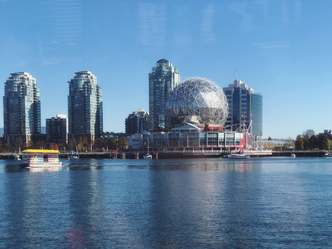 Day 2 Science World at TELUS World of Science