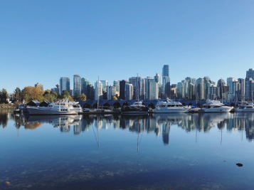 Day 3 Stanley Park 2