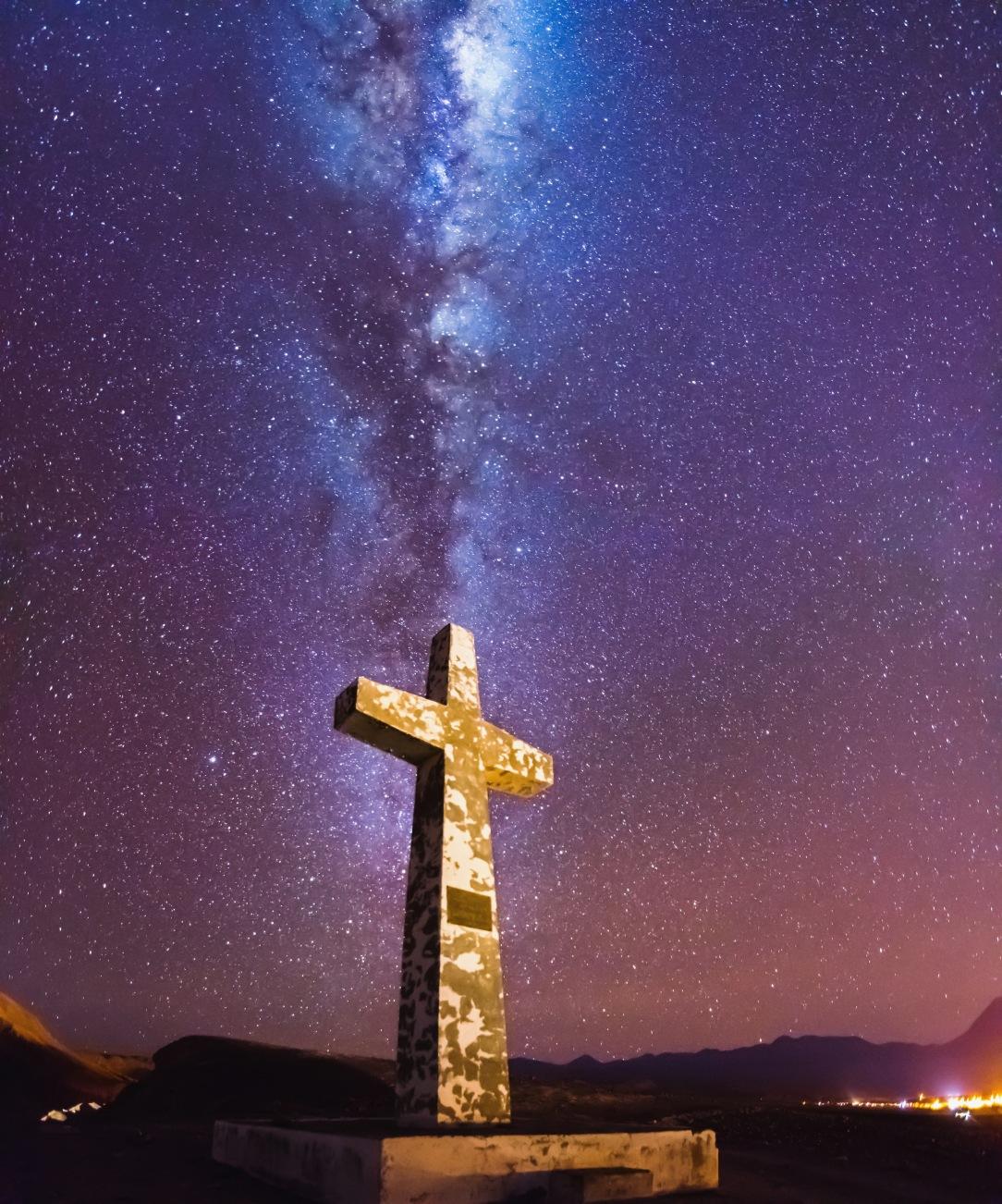 Atacama Salt Flat, Toconao town, Altiplanic Lagoons, Socaire, stargazing 3