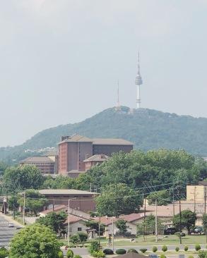 Ichon-dong 이촌동 4