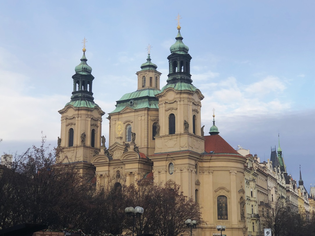Church of St. Nicholas,