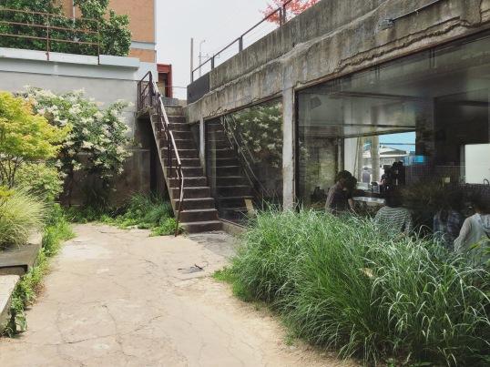 Seongsu-dong 성수동 7