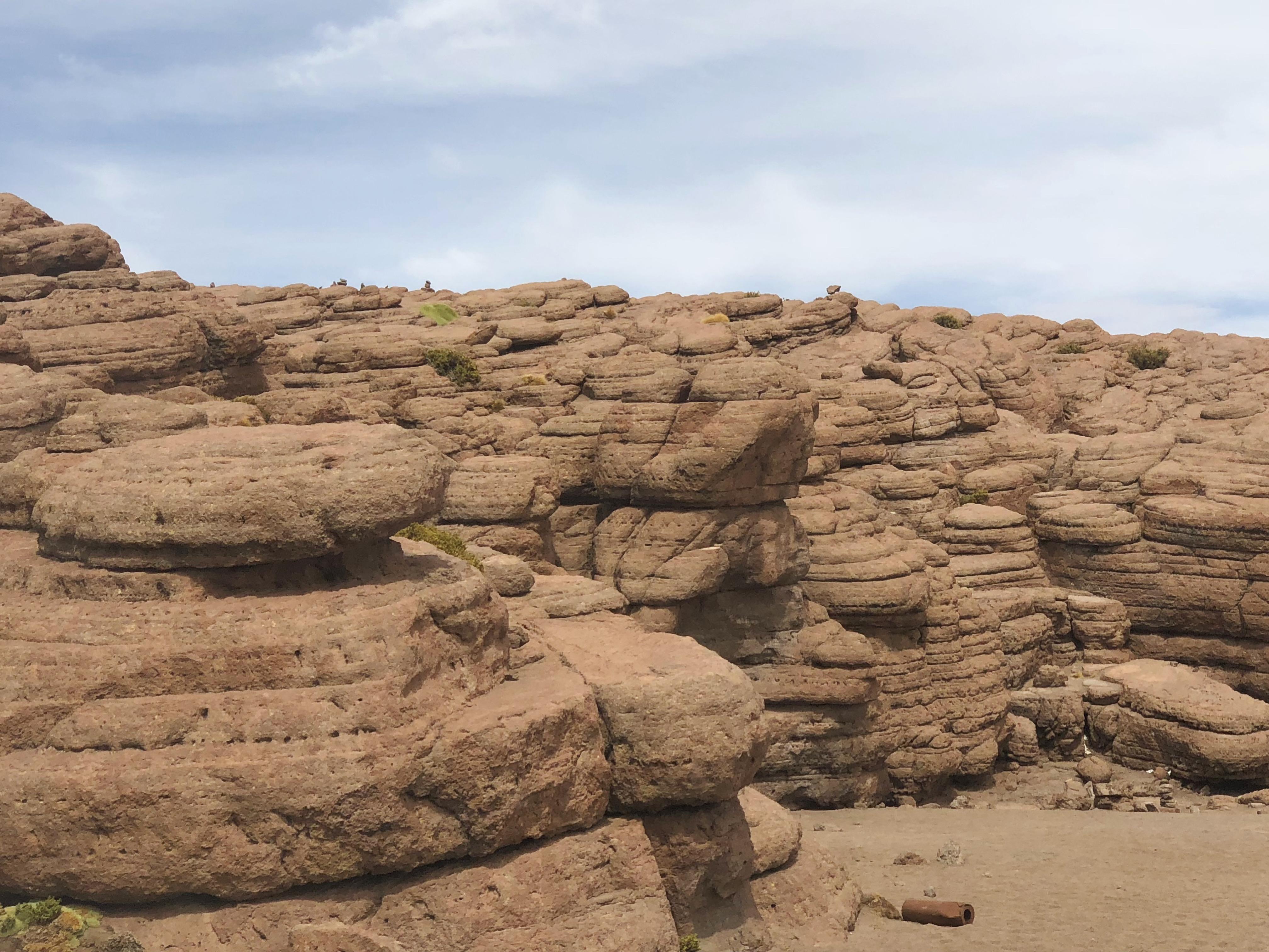 7 Valle de Rocas (Valley of Rocks) 2