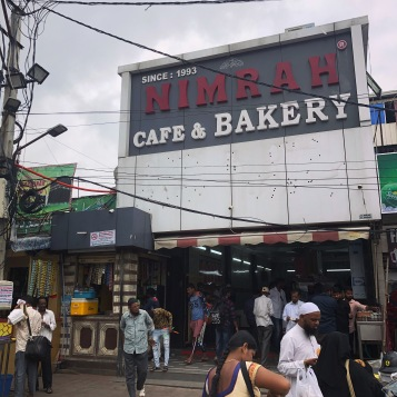 Laad Bazaar-Nimrah Cafe and Bakery